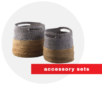 Accessory Sets