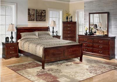 10 PC Bedroom Package w/Mattress - $1099