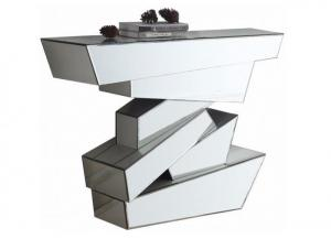Image for Jade Mirrored Table