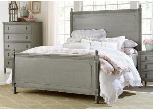 Aviana Queen Bed