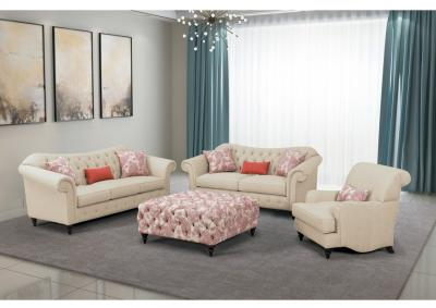 Image for Selles Sofa and Loveseat Set