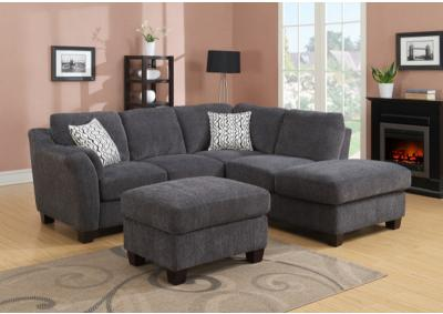 Image for Clayton Sectional