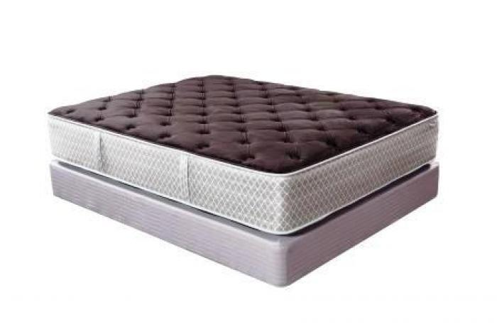 VESTIGE by KING KOIL Queen Mattress & Foundation,King Koil Mattress