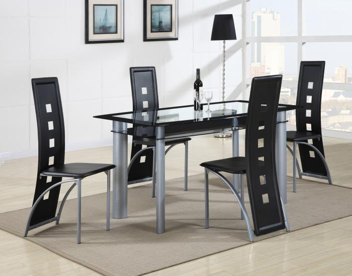 Go Direct Ultra Modern Dinette,FREIGHT SPECIALS