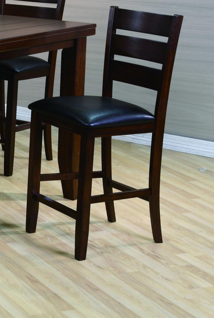 Bardstown Counter Height Stool,Crown Mark Furniture