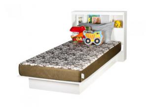 Jubilee Twin Size Youth Camo Memory Foam Mattress