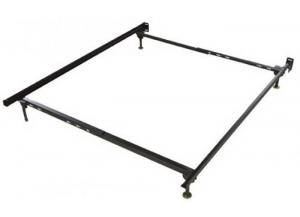 Twin & Full Size Adjustable Bed Frame
