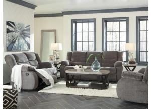 Image for Tulen Reclining Sofa