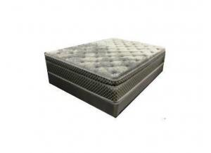BED OF ROSES by KING KOIL Queen Mattress & Foundation