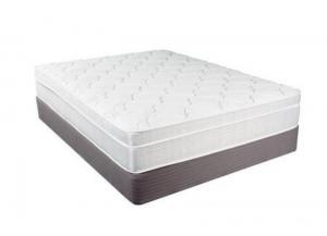Image for DESTINY by KING KOIL Queen Mattress & Foundation