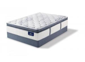 Perfect Sleeper Elite Annadel Tight Top Luxury Firm Queen Mattress