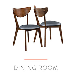 black dining room set IL