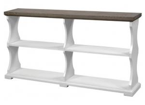 Image for Locksmith Console Table