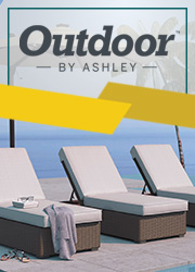 Ashley Outdoor Furniture in Arlington Heights, IL