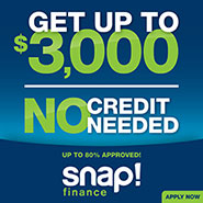 No Credit Furniture Financing In Des Plaines, IL