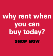 Why Rent When You Can Buy Today