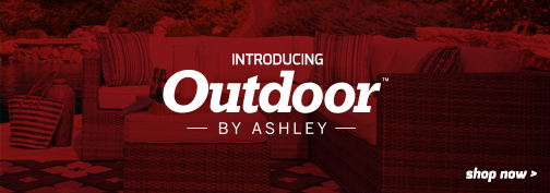 Shop Ashley Outdoor