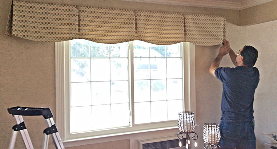 Window Covering Measuring and Installation In Albertson, NY