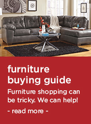Furniture Buying Guide