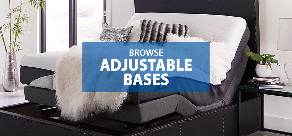 Adjustable Bases