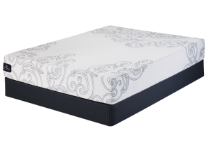 Kalwick Memory Foam Queen Set