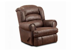 Power X-treme Big Man Recliner
