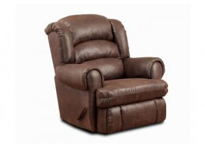 X-treme Big Man Recliner