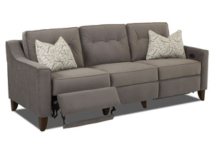 Audrina Power Hybrid Sofa