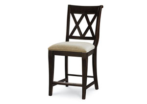 Thatcher Amber Pub Chair