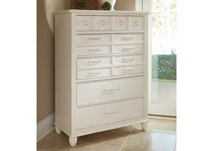 Sea Breeze Drawer Chest