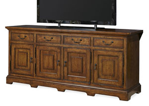 Dogwood Low Tide Entertainment Console