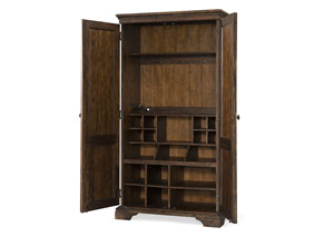 Image for Walk Away Joe Storage Cabinet