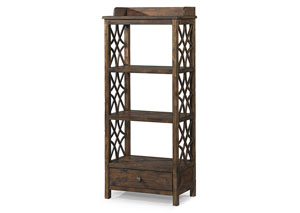 Image for Honeysuckle Etagere