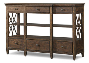 Image for Bakersfield Sideboard