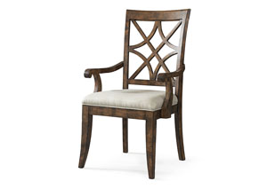 Image for Nashville Arm Chair