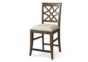Image for Nashville Counter Height Chair