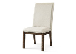 Image for Custom Slipcover For Parson Chair