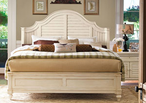 Paula Deen Linen Shelter California King Bed