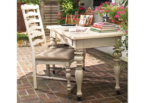 Paula Deen Linen Writing Desk