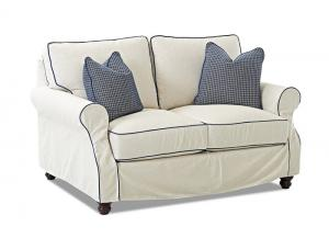 Tifton Slipcover Loveseat