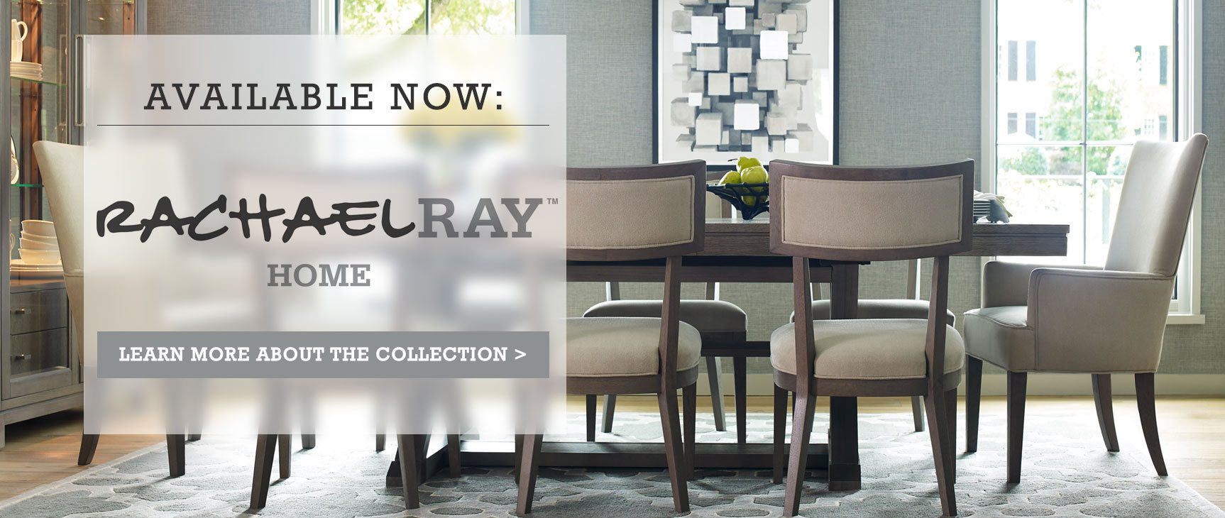 Rachael Ray Home Collection at Squan