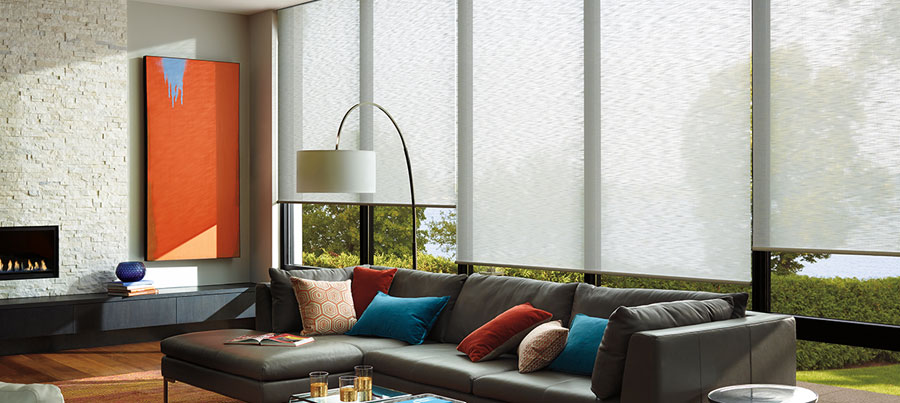 Hunter Douglas Window Fashions in Pennsauken, NJ