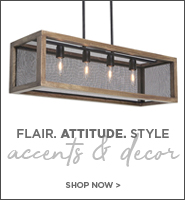 Accent and Decor, Shop Now