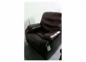 Ashley Leather Recliner