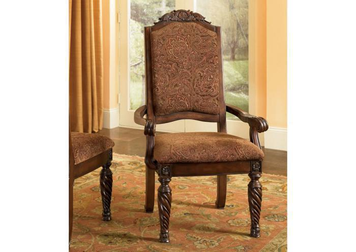 DR2 Old World Chairs: Set of 2,Taft Furniture Showcase