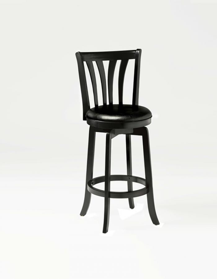 WS30-251 - Swivel Bar Stool,Taft Furniture Showcase