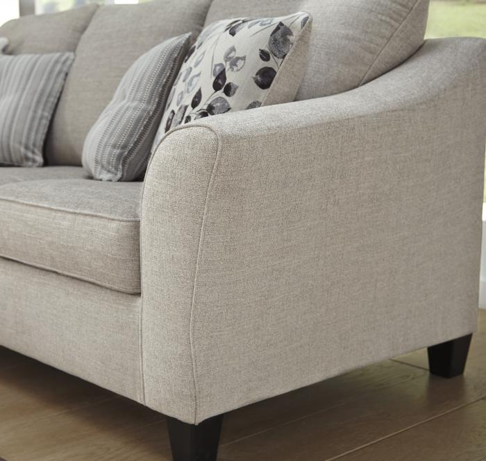 Sleep Taft Furnitureamp; Charleston Sofa Center Chaise KFJcT1l3