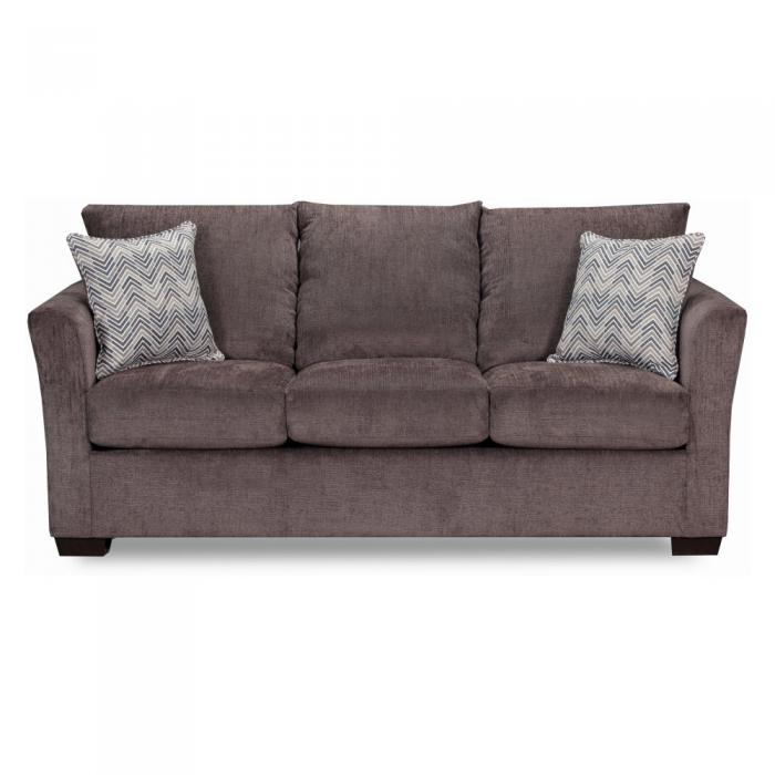 Elan Coffee Queen Sleeper Sofa,Taft Furniture Showcase
