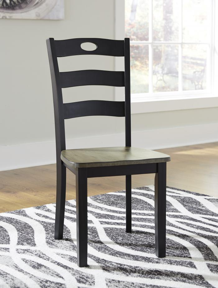 DR114 Side Chair: Set of 2,Taft Furniture Showcase