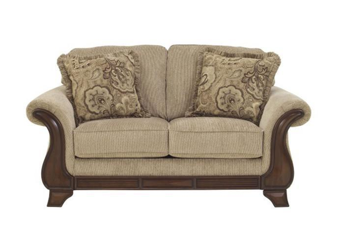 LR70 Barley Loveseat from the Westery Grace Collection,Taft Furniture Showcase
